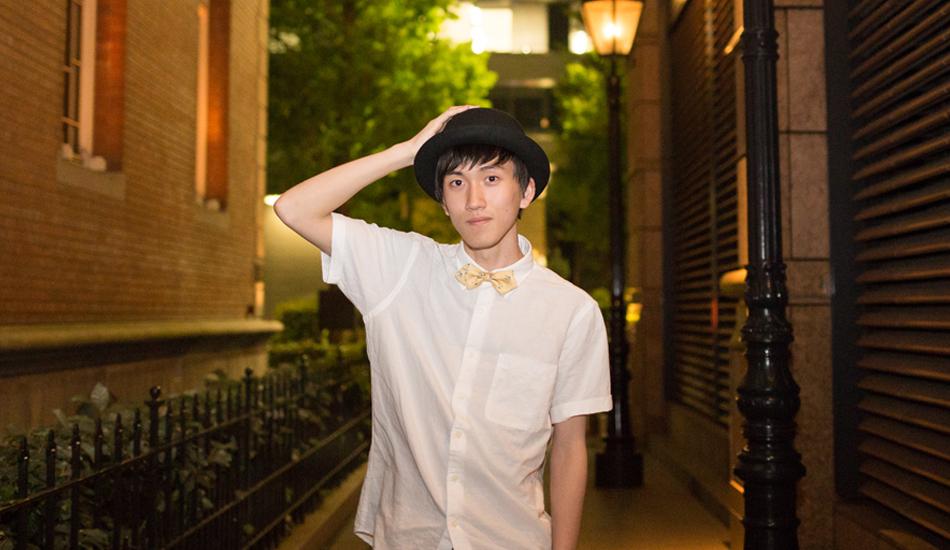 【Members】上野正明